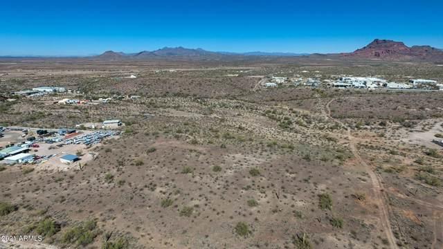 3735 N 54TH Street, Mesa, AZ 85215 (MLS #6198242) :: Yost Realty Group at RE/MAX Casa Grande