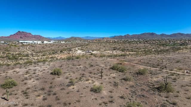3735 N 54TH Street, Mesa, AZ 85215 (MLS #6198246) :: Yost Realty Group at RE/MAX Casa Grande
