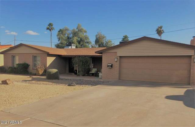 2857 E Beryl Avenue, Phoenix, AZ 85028 (MLS #6198256) :: Yost Realty Group at RE/MAX Casa Grande