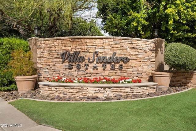4222 E Brown Road #35, Mesa, AZ 85205 (MLS #6198258) :: The Riddle Group