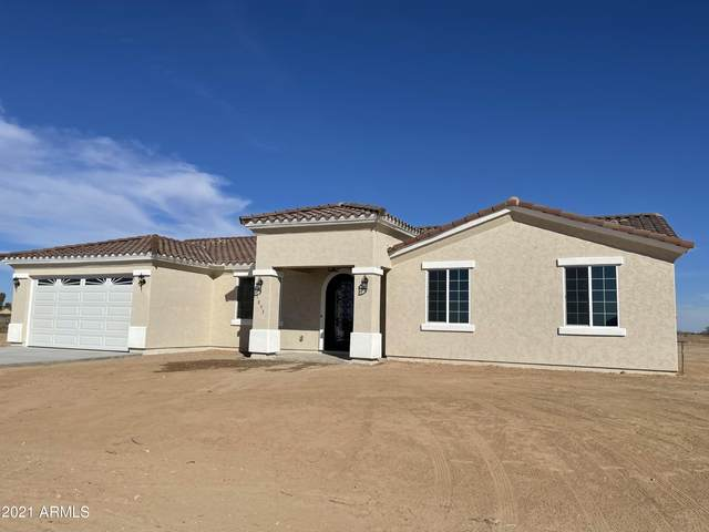 1813 S 371st Avenue, Tonopah, AZ 85354 (MLS #6198279) :: Yost Realty Group at RE/MAX Casa Grande