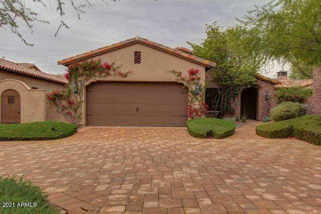 3045 S Primrose Court, Gold Canyon, AZ 85118 (MLS #6198290) :: My Home Group