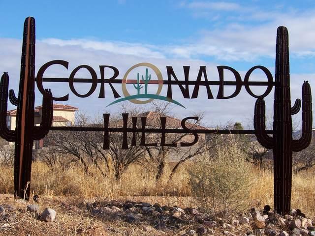 4207 Santa Fe Avenue, Douglas, AZ 85607 (MLS #6198291) :: Yost Realty Group at RE/MAX Casa Grande