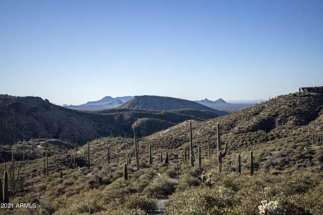 9107 E Grapevine Pass, Scottsdale, AZ 85262 (MLS #6198293) :: Yost Realty Group at RE/MAX Casa Grande