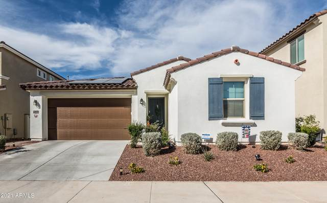 21070 W Almeria Road, Buckeye, AZ 85396 (MLS #6198307) :: Howe Realty