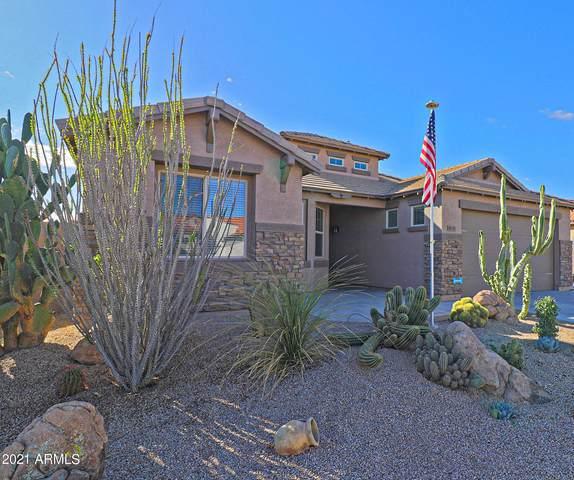 18337 W Tasha Drive, Surprise, AZ 85388 (MLS #6198311) :: The Property Partners at eXp Realty