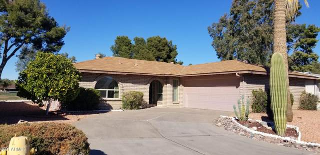 4758 E Delta Avenue, Mesa, AZ 85206 (MLS #6198321) :: Yost Realty Group at RE/MAX Casa Grande