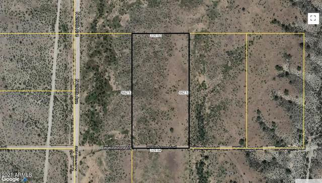 298xx W Windstone Trail, Wittmann, AZ 85361 (MLS #6198329) :: The Carin Nguyen Team