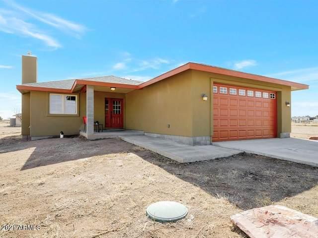 781 S Firesky Lane, Chino Valley, AZ 86323 (MLS #6198331) :: BVO Luxury Group
