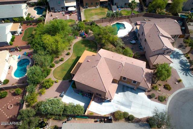 28065 N Quartz Circle, San Tan Valley, AZ 85143 (MLS #6198347) :: The Copa Team | The Maricopa Real Estate Company