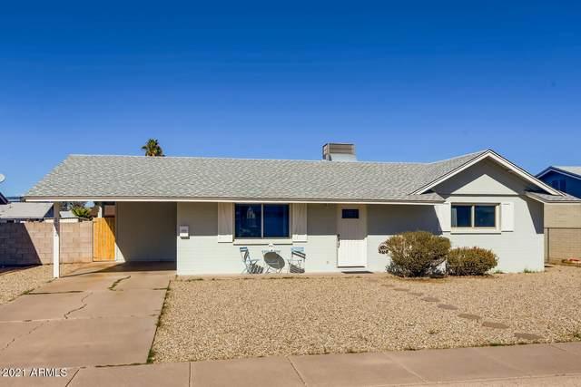 1632 W Huntington Drive, Tempe, AZ 85282 (MLS #6198352) :: Walters Realty Group