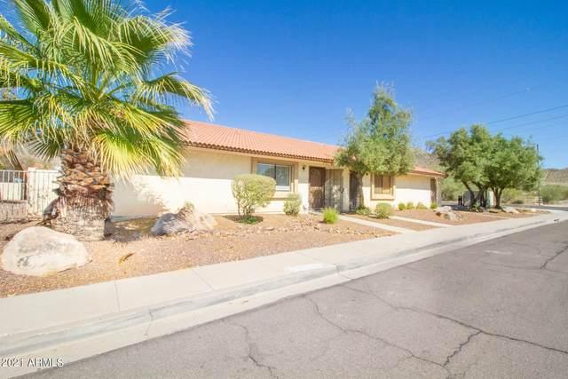 10202 N 7TH Avenue #3, Phoenix, AZ 85021 (MLS #6198386) :: Yost Realty Group at RE/MAX Casa Grande