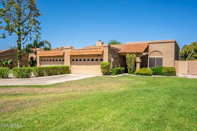 9196 E Evans Drive, Scottsdale, AZ 85260 (#6198389) :: AZ Power Team