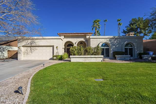 1930 E Caroline Lane, Tempe, AZ 85284 (MLS #6198399) :: The Copa Team   The Maricopa Real Estate Company