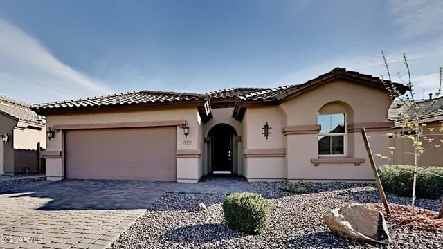 28339 N Welton Place, San Tan Valley, AZ 85143 (MLS #6198408) :: West Desert Group | HomeSmart