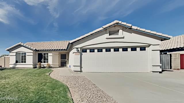19028 N 47TH Circle, Glendale, AZ 85308 (MLS #6198410) :: West Desert Group | HomeSmart