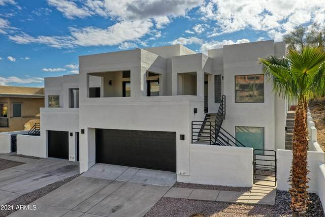 16509 E Arroyo Vista Drive, Fountain Hills, AZ 85268 (MLS #6198412) :: Midland Real Estate Alliance