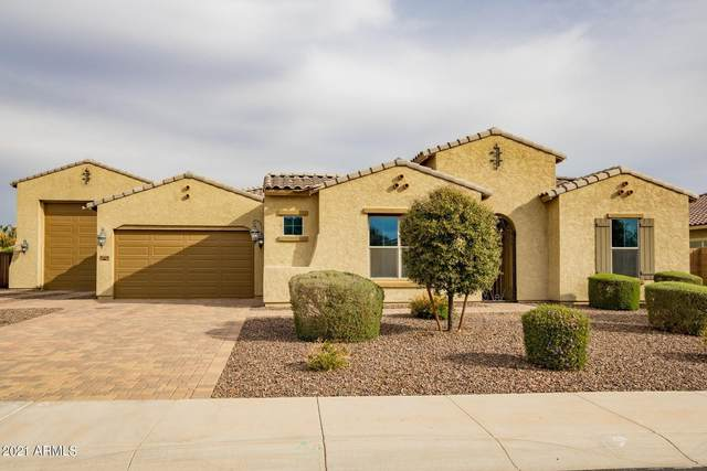 18408 W Montecito Avenue, Goodyear, AZ 85395 (MLS #6198414) :: Yost Realty Group at RE/MAX Casa Grande
