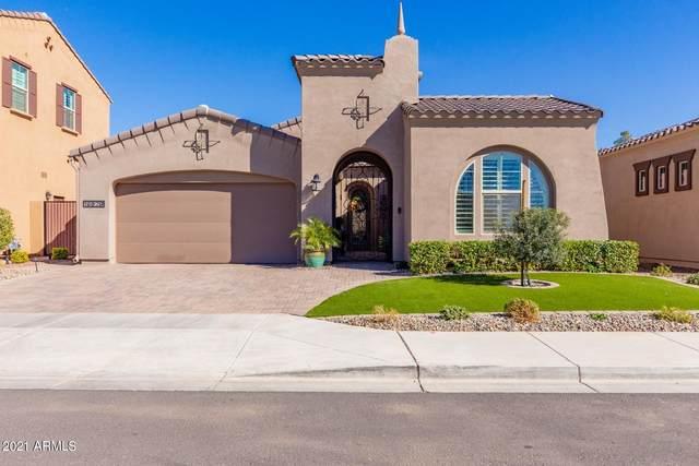 19829 S 185TH Way, Queen Creek, AZ 85142 (MLS #6198419) :: The Copa Team | The Maricopa Real Estate Company
