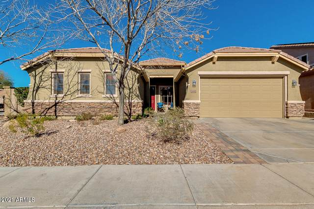 3444 W Warren Drive, Anthem, AZ 85086 (MLS #6198427) :: Openshaw Real Estate Group in partnership with The Jesse Herfel Real Estate Group