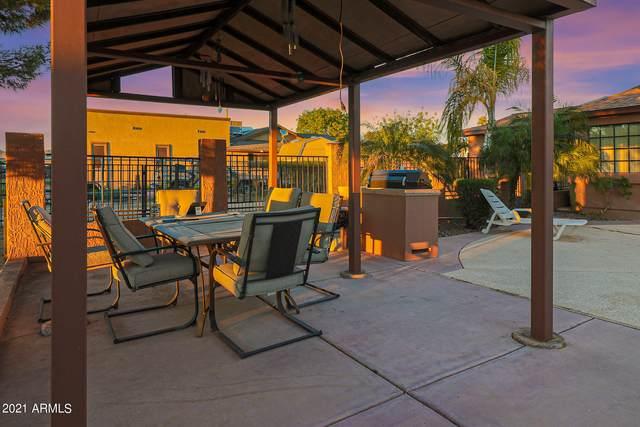 22202 N 87TH Avenue, Peoria, AZ 85383 (MLS #6198433) :: West Desert Group   HomeSmart