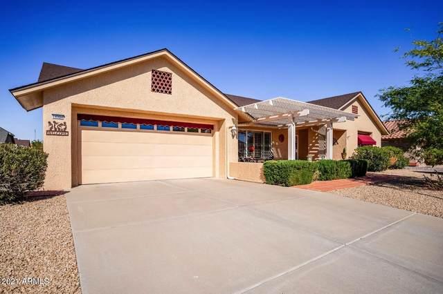 14904 W Alpaca Drive, Sun City West, AZ 85375 (MLS #6198443) :: Yost Realty Group at RE/MAX Casa Grande