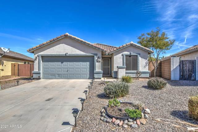 38623 N Dolores Drive, San Tan Valley, AZ 85140 (MLS #6198452) :: The Copa Team | The Maricopa Real Estate Company