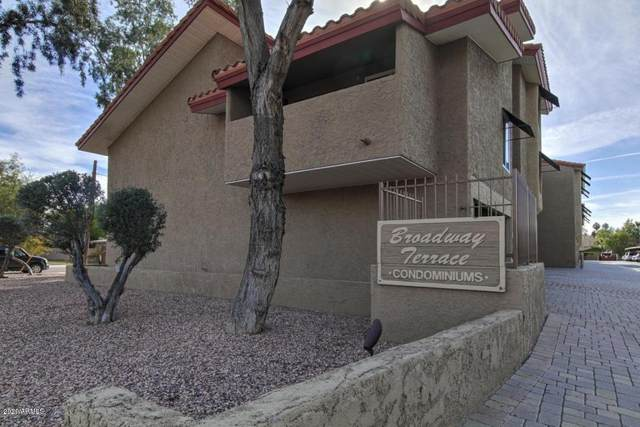 151 E Broadway Road #101, Tempe, AZ 85282 (MLS #6198468) :: The Copa Team | The Maricopa Real Estate Company