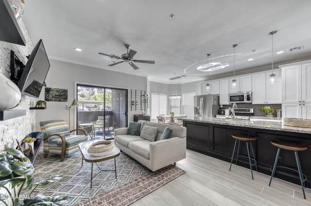 9600 N 96TH Street #135, Scottsdale, AZ 85258 (MLS #6198474) :: Dave Fernandez Team | HomeSmart