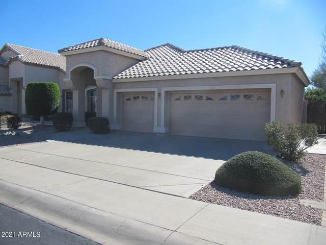 409 W Pecan Place, Tempe, AZ 85284 (MLS #6198476) :: The Copa Team | The Maricopa Real Estate Company