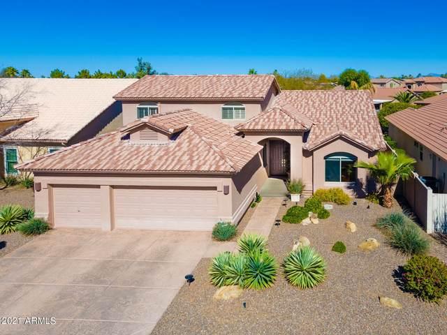 10042 E Emerald Drive, Sun Lakes, AZ 85248 (MLS #6198477) :: The Copa Team | The Maricopa Real Estate Company