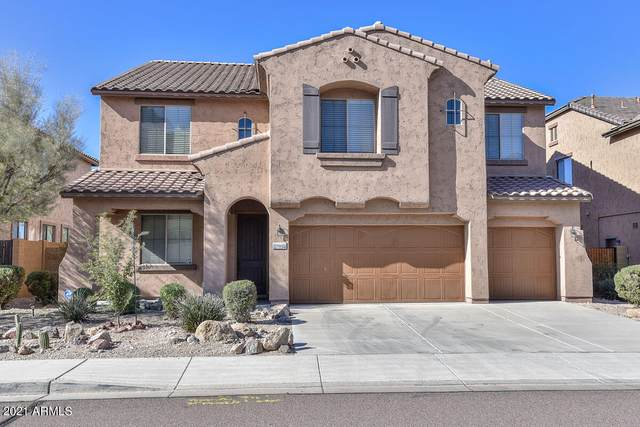 27954 N Sierra Sky Drive, Peoria, AZ 85383 (MLS #6198479) :: The Daniel Montez Real Estate Group