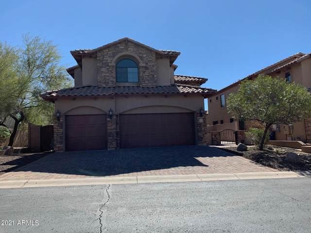 6863 E Portia Street, Mesa, AZ 85207 (MLS #6198481) :: Walters Realty Group