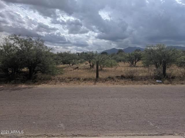 3.94 E Bluebird Drive, Sierra Vista, AZ 85635 (MLS #6198482) :: My Home Group