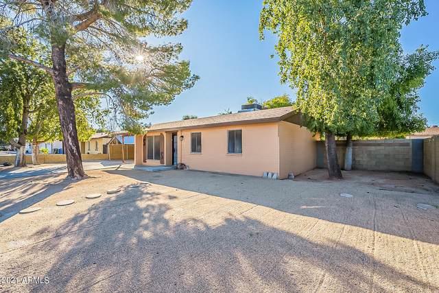 1601 W Rockwood Drive, Phoenix, AZ 85027 (MLS #6198488) :: Executive Realty Advisors