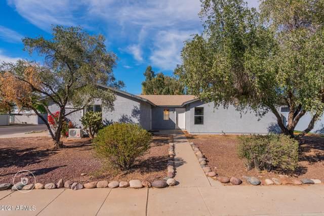 162 W Hillside Street, Mesa, AZ 85201 (MLS #6198490) :: Walters Realty Group