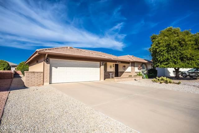 8262 E Madero Avenue, Mesa, AZ 85209 (MLS #6198517) :: Walters Realty Group