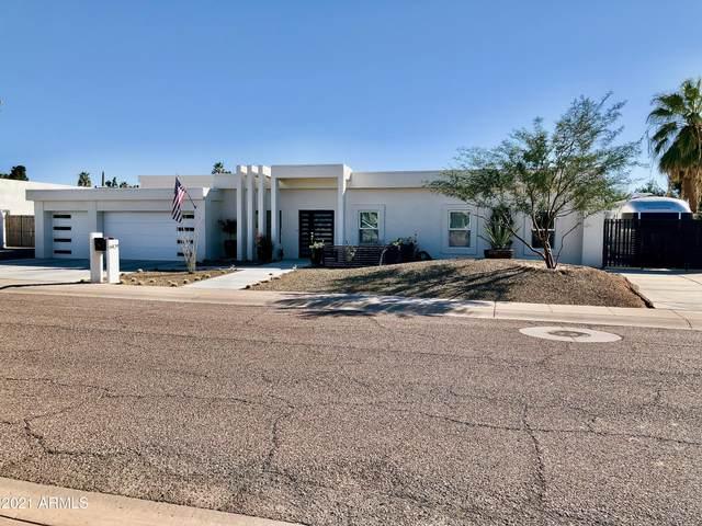6429 E Camino De Los Ranchos, Scottsdale, AZ 85254 (MLS #6198532) :: BVO Luxury Group