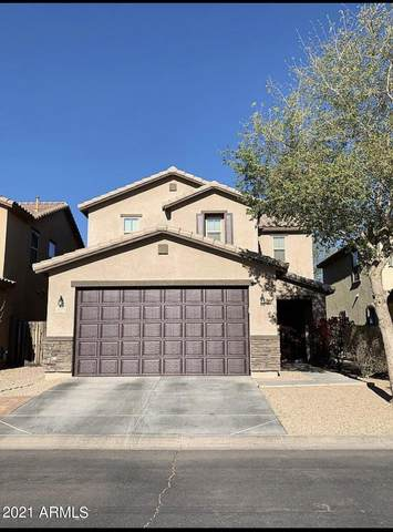 40270 W Molly Lane, Maricopa, AZ 85138 (MLS #6198543) :: Service First Realty