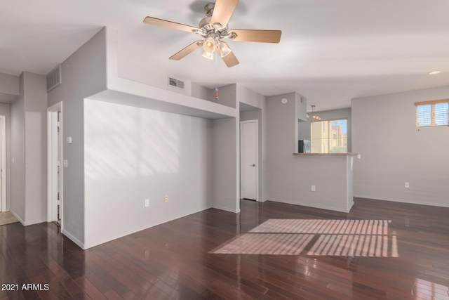 3302 N 7TH Street #220, Phoenix, AZ 85014 (MLS #6198560) :: Yost Realty Group at RE/MAX Casa Grande