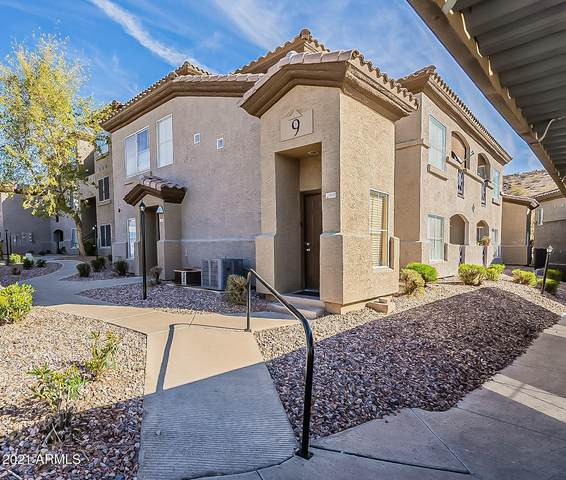 3236 E Chandler Boulevard #2031, Phoenix, AZ 85048 (MLS #6198575) :: The Daniel Montez Real Estate Group
