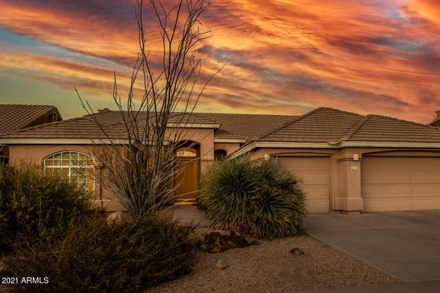 11210 E Oberlin Way, Scottsdale, AZ 85262 (MLS #6198585) :: Keller Williams Realty Phoenix
