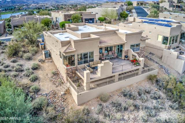 12817 N Via Del Sol Drive, Fountain Hills, AZ 85268 (MLS #6198589) :: Yost Realty Group at RE/MAX Casa Grande
