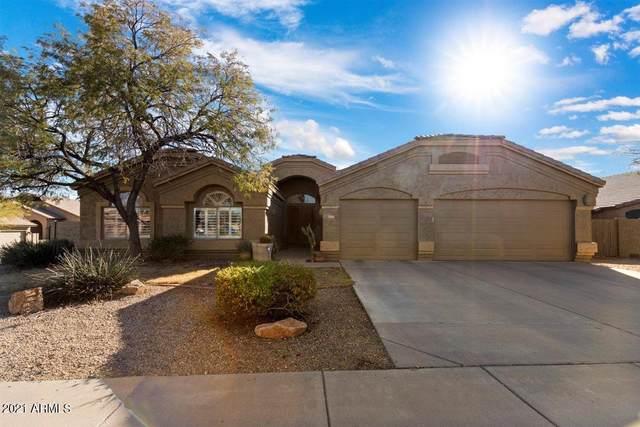 4055 E Adobe Drive, Phoenix, AZ 85050 (MLS #6198593) :: Executive Realty Advisors