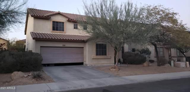 12228 W Jessie Court, Sun City, AZ 85373 (#6198594) :: AZ Power Team