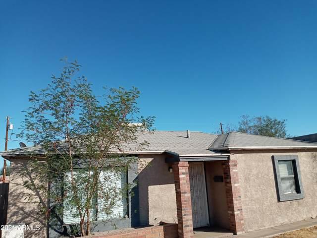 6015 S 7TH Avenue, Phoenix, AZ 85041 (MLS #6198596) :: BVO Luxury Group