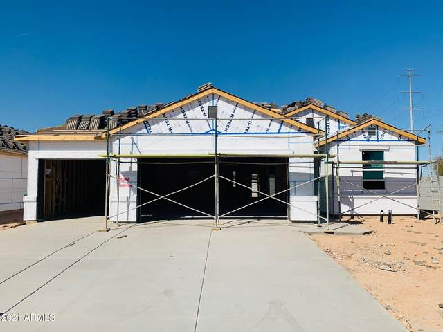 4516 W Cinnamon Avenue, Coolidge, AZ 85128 (MLS #6198608) :: Arizona Home Group