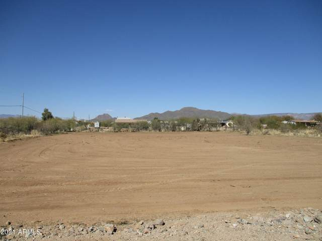1 acre N 29 Avenue, Phoenix, AZ 85086 (MLS #6198612) :: BVO Luxury Group