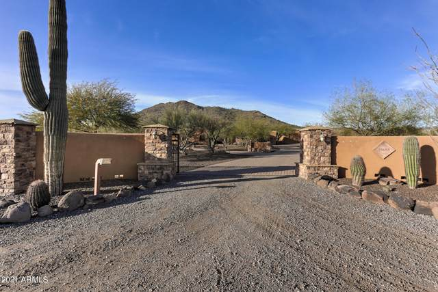 35653 N 42ND Street, Cave Creek, AZ 85331 (MLS #6198613) :: BVO Luxury Group