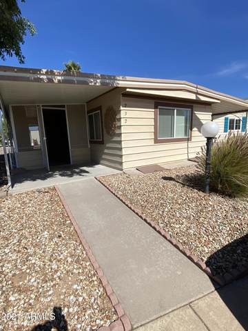 8103 E Southern Avenue #232, Mesa, AZ 85209 (MLS #6198632) :: The Property Partners at eXp Realty